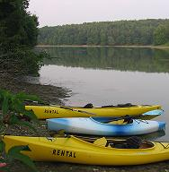Mad River Kayaking, Canoeing, and Tubing